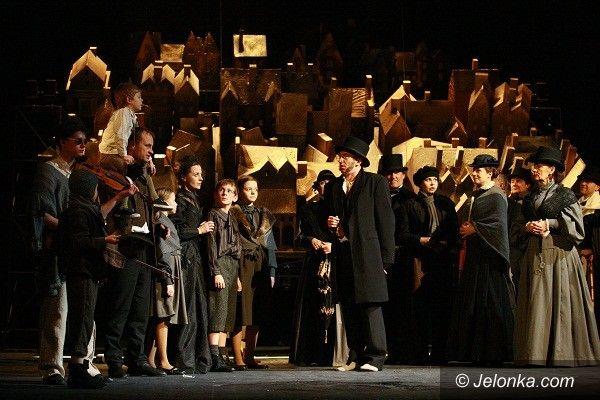 Jelenia Góra: Opowieść wigilijna w Teatrze Norwida