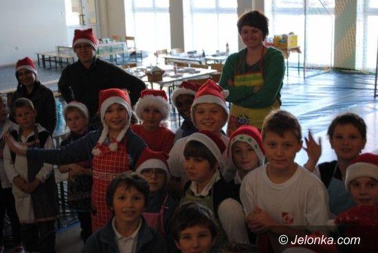 Karpacz: Bomby, trąby i anioły  w Szkole 707 w Karpaczu