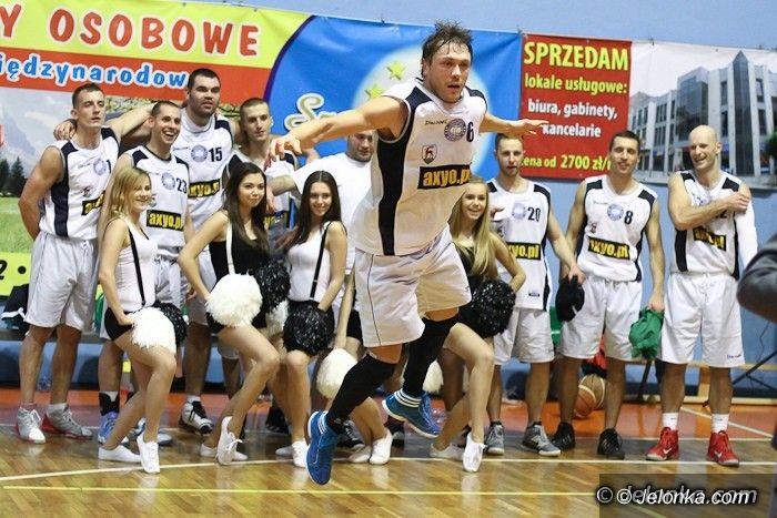 III-liga koszykarzy: Spartakus – KKS: Chaos, emocje, zwycięstwo