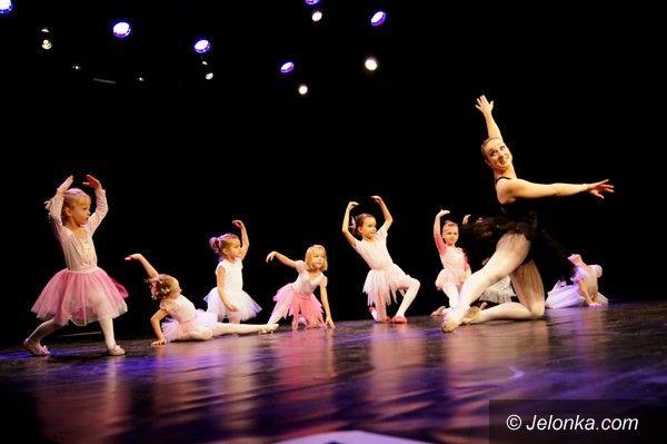 Jelenia Góra: Uczniowie Dance Studio Emotion pokazali, jak wiele potrafią