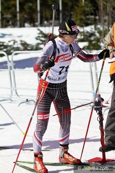 Pokliuka: Agnieszka Cyl w pierwszej dwudziestce zawodów z cyklu Pucharu Świata