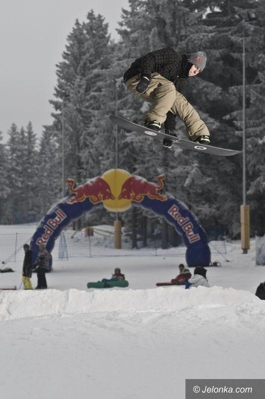 Świeradów Zdrój: Snowboardowe talenty w Świeradowie Zdroju
