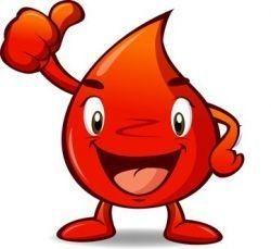 Region: Zbiórka krwi u Franciszkanów w Kowarach