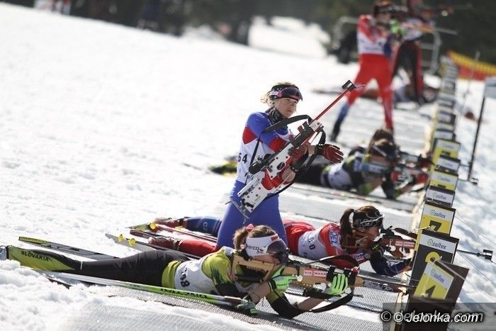 Jakuszyce: W czwartek ruszają Mistrzostwa Polski w Biathlonie