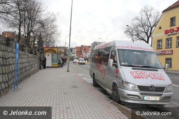 Region: KRY–CHA już nie jeździ do Lwówka
