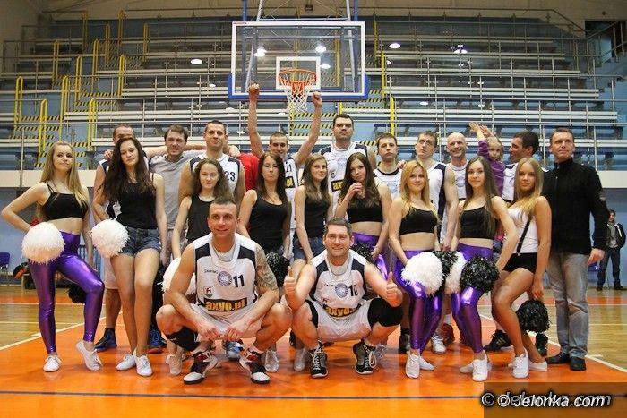 III-liga koszykarzy: Spartakus gromi WKK!