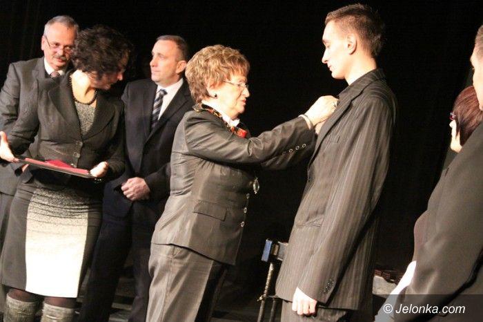 Jelenia Góra: Noworocznie w Teatrze im. C. K. Norwida