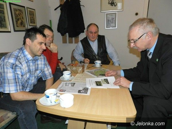 Region: Będzie szlak turystyczny do Budnik