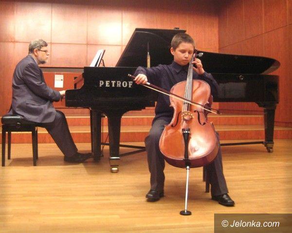 Jelenia Góra: Młodzi muzycy koncertowo zakończyli semestr nauki