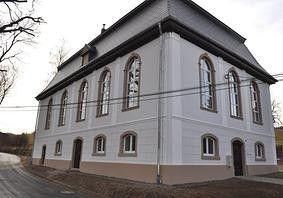 Region: Jutro msza ekumeniczna w Kromnowie