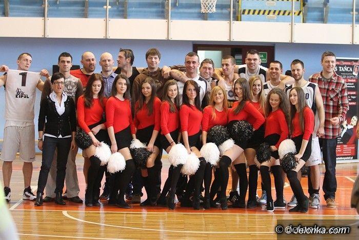 III-liga koszykarzy: Spartakus pewny gry w barażach o II–ligę!