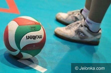 Jelenia Góra: Czarne Volley wciąż bez ugranego seta