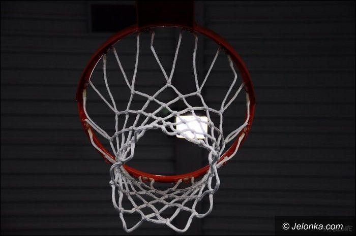 Jelenia Góra: Basketplanet pierwszym liderem