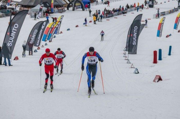 VI Salomon Nordic Sunday dla narciarzy biegowych amatorów