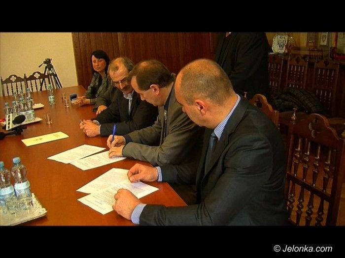 Jelenia Góra: KPR z pompą finansową