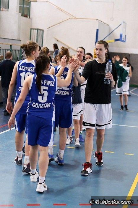 II-liga koszykarek: Pech nie opuszcza Wichosiek