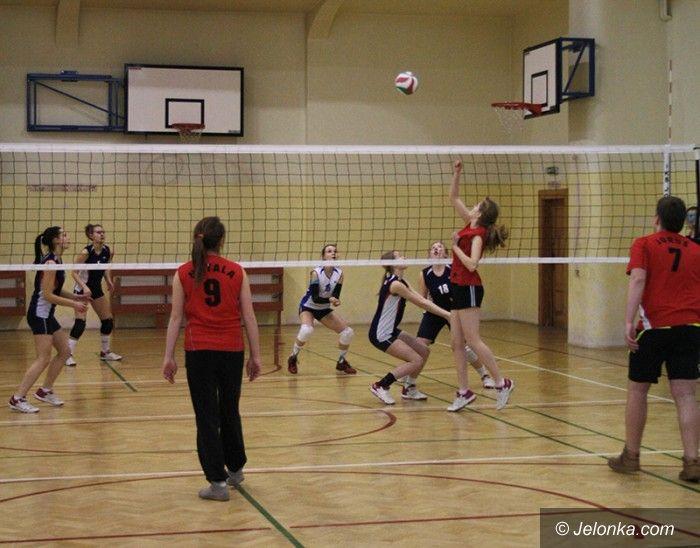 Jelenia Góra: Wyniki 2. kolejki Młodzieżowej Ligi Siatkówki