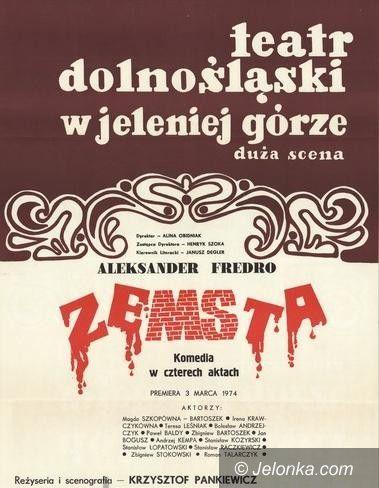 Jelenia Góra/Region: Materiały archiwalne