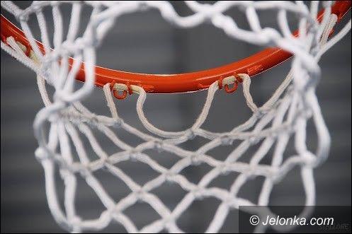 II-liga koszykarek: Derby Jeleniej Góry już w niedzielę!