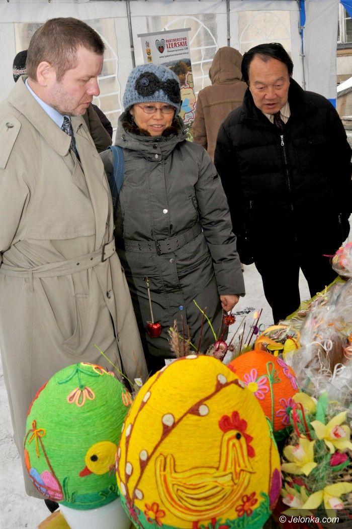 Jelenia Góra: Kiermasz rękodzieła w Ratuszu – było co oglądać!