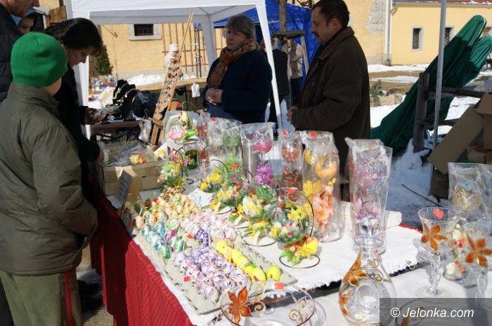 Łomnica: Kiermasz wiosenny w Łomnicy z tysiącem niezwykłości