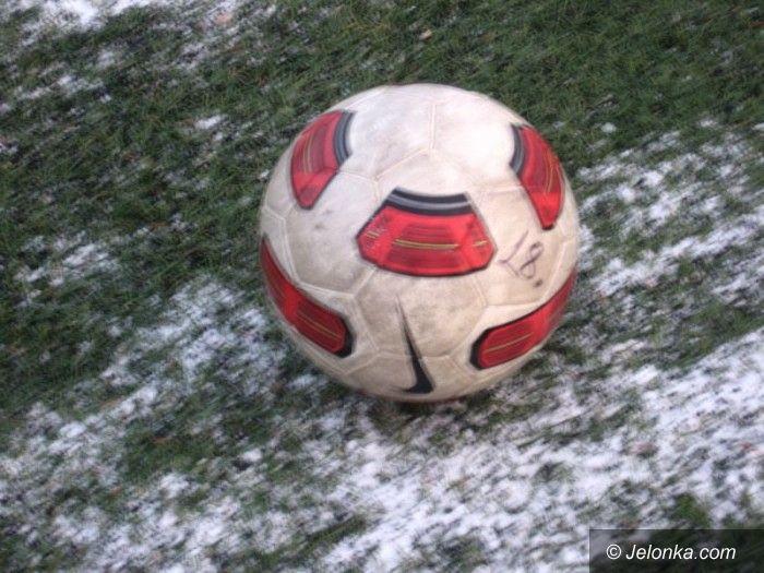 Region: Weekendowe mecze piłki nożnej przełożone