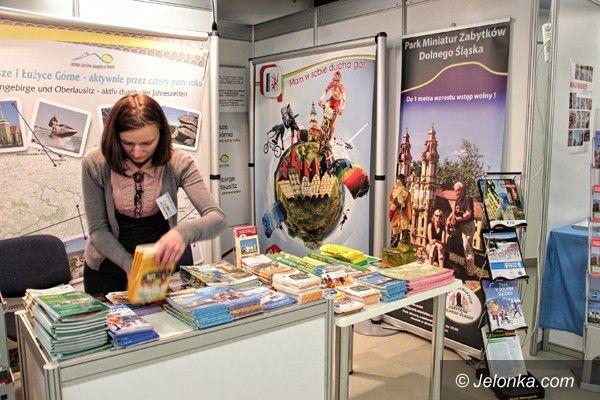Powiat: Promocja regionu jeleniogórskiego w Czechach