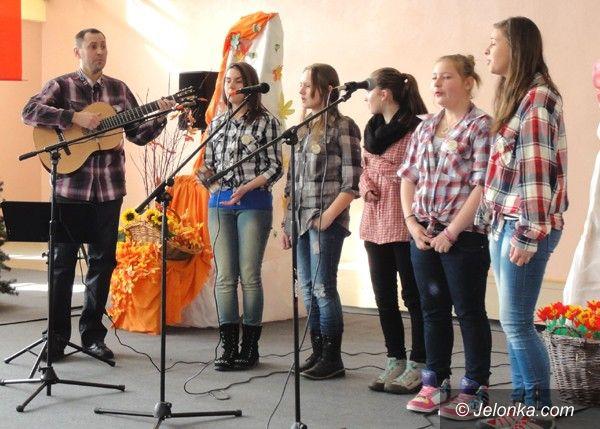 Region: Nasi młodzi artyści zwycięzcami regionalnego przeglądu piosenki