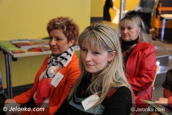 Jelenia Góra: W kobietach siła, czyli konferencja bizneswoman w Jeleniej Górze