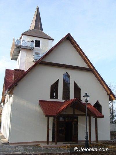 Region: Otwarcie wieży w Radomierzu już wkrótce