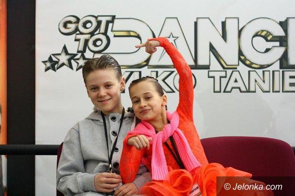 Kraj/Jelenia Góra: Nasi młodzi tancerze w Got To Dance. Głosujcie na nich!