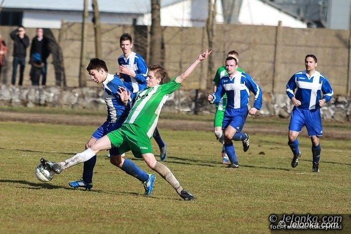 IV-liga piłkarska: Hit w Kowarach, Karkonosze zagrają z ekipą z Wielkiej Lipy
