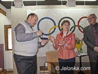 Region: Jubileusz 35–lecia Karkonoskiego Klubu Olimpijczyka