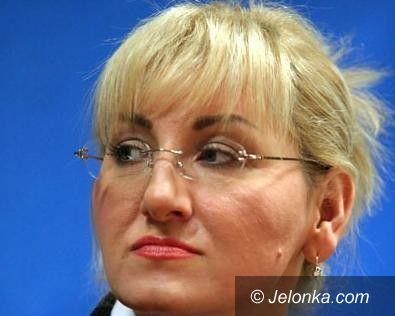 Kraj/Jelernia Góra: Beata Sawicka została uniewinniona z zarzutów korupcji