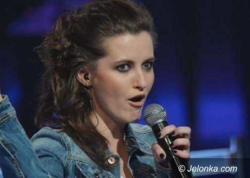"""Kraj: Michalina Brudnowska nie zaśpiewa """"na żywo"""" w The Voice Of Poland"""