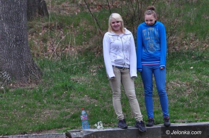 Jelenia Góra: Granica zgarnęła pełną pulę
