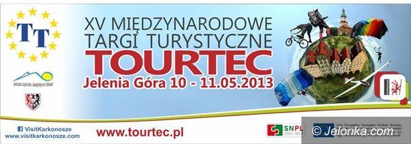 Powiat: Już jutro Międzynarodowe Targi Turystyczne TOURTEC 2013
