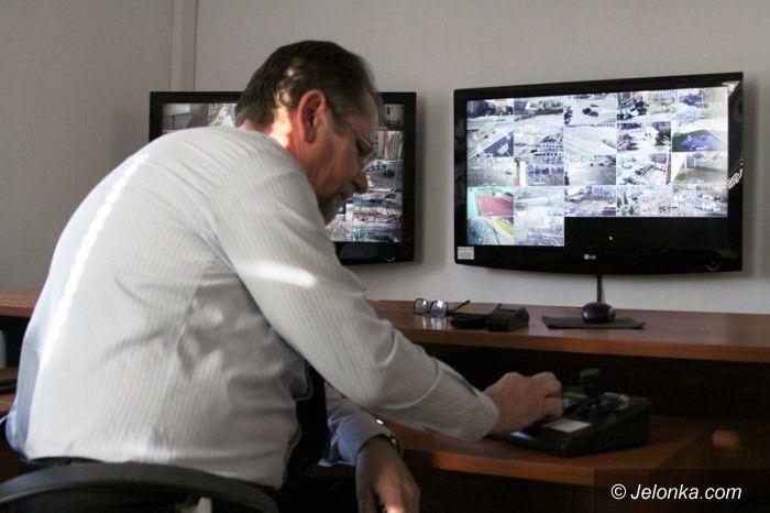 Jelenia Góra: Kolejne 50 kamer monitoringu dla bezpieczeństwa