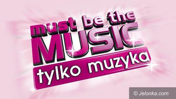 Jelenia Góra: Casting do Must Be The Music w Jeleniej Górze