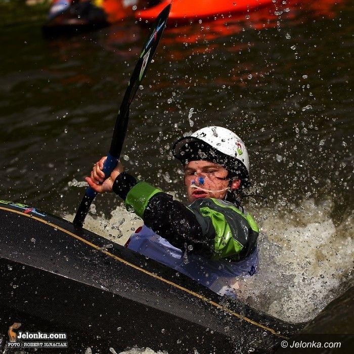 Jelenia Góra: VIII Międzynarodowe Mistrzostwa Polski we Freestyle'u Kajakowym