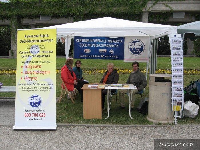 Region: KSON na Targach Organizacji Pozarządowych we Wrocławiu
