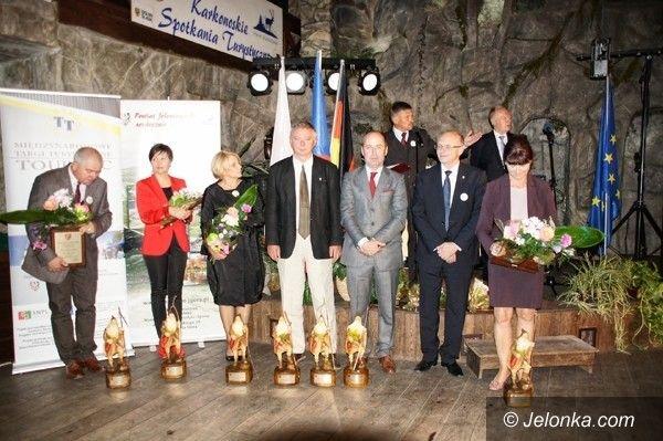 Jelenia Góra: Likier Karkonoski na dolnośląskiej liście produktów tradycyjnych