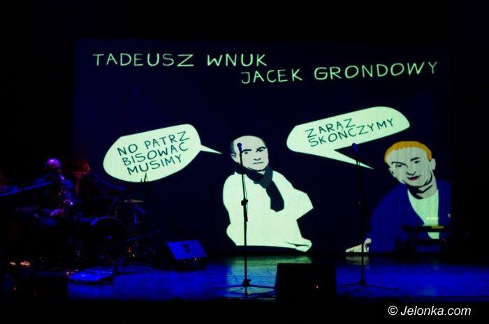 Jelenia Góra: W Teatrze Zdrojowym piękna bajka i spektakl satyryczny