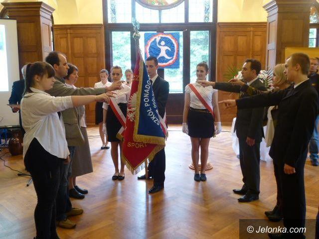 Karpacz: Nadano imię ZSP w Karpaczu