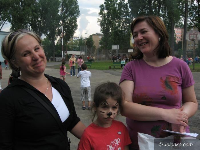 """Jelenia Góra: Festyn rodzinny w """"Siódemce"""" na szóstkę"""