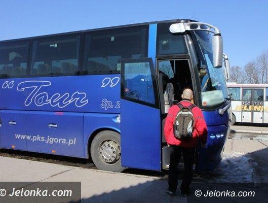 Jelenia Góra: Bałagan z cenami biletów w jeleniogórskim PKS–ie
