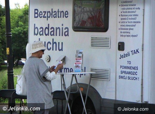 Jelenia Góra: Słuchobus? Świetna akcja – chwalili jeleniogórzanie