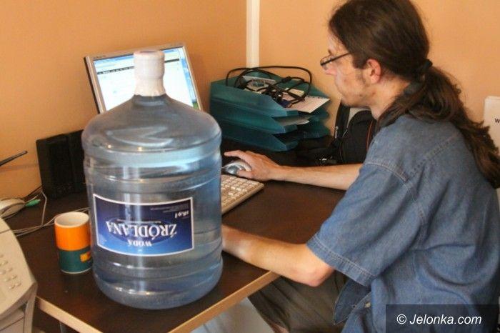 Kraj: W upały woda w pracy to wymóg