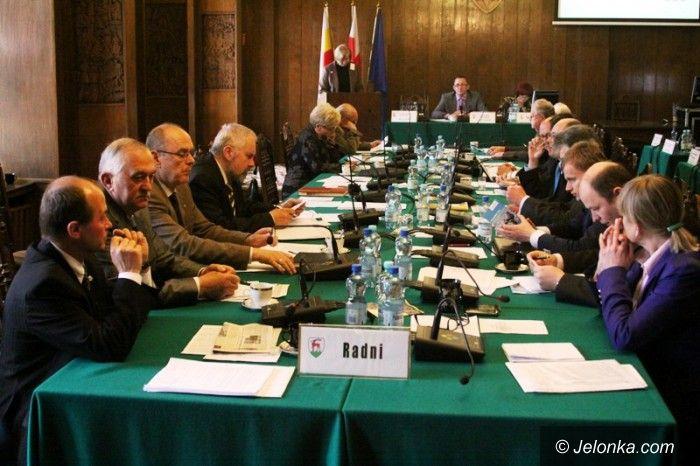 Jelenia Góra: Jutro miejscy radni rozliczą prezydenta za miniony rok