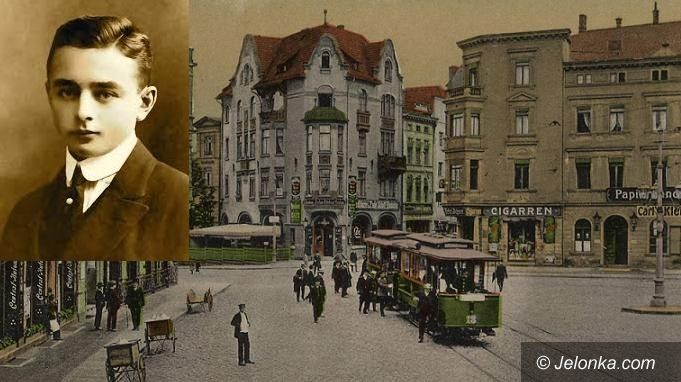 Świat: Twórczość Georga Heyma inspiracją dla Diamandy Galás